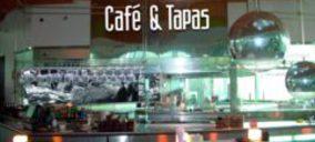 La enseña Café & Tapas aterriza en el aeropuerto de Málaga
