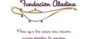 Autogrill Iberia firma un acuerdo con la Fundación Aladina