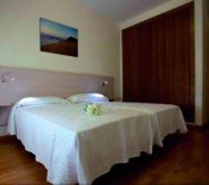 Globe SGH realiza el interiorismo de los apartamentos Dream Sea