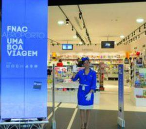 Fnac España nombra presidenta