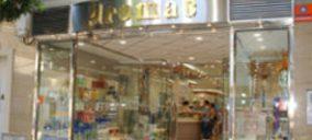 Grupo Aromas abre sus primeras tiendas del año