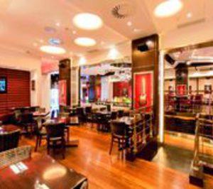 Dupont renueva el Hard Rock Cafe Barcelona
