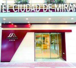 El Ciudad de Miranda se convierte en el primer 4E en Miranda de Ebro