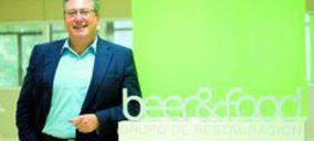 Víctor Santos García, nuevo director general de Casual Beer & Food