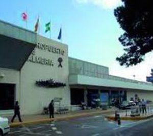 La Jijonenca abre el Aeropuerto de Almería