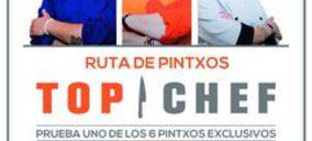Makro, proveedor oficial de la Ruta de Pintxos Top Chef
