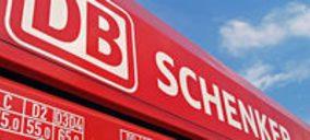 DB Schenker Spain-Tir, asentada en su nueva estructura