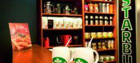 Grupo Vips devuelve a Starbucks el 49% de la marca de cafeterías