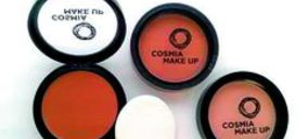 Alcampo amplía el catálogo de Cosmia con la gama Make Up