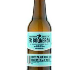Llega la primera cerveza elaborada con agua de mar