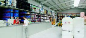 Distribuidoras de Materiales: Continúan los ajustes