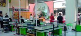 Caro Ruiz extiende la franquicia Don Market por Almería