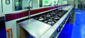 Auzo Lagun suma una cocina en Burgos