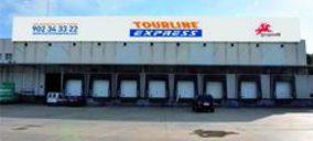 Tourline abre un nuevo almacén en Barcelona