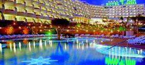 Un importante hotel de Santiago del Teide prepara reformas para 2014 por valor de 750.000 €