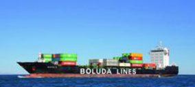 Boluda Lines, una especialista en el transporte de perecederos