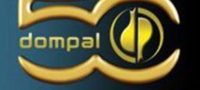 El ibérico es el eje de Dompal