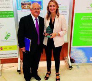 Riu recibe el premio Compromiso Real con la Sostenibilidad