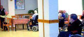 La Fundación Rey Ardid asume la gestión de otros dos geriátricos