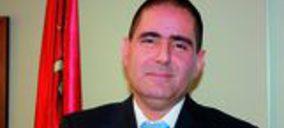 Tomás Murcia, nuevo director del Área de Salud II-Cartagena