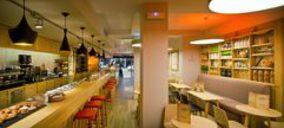 Cadenas de Cafeterías: Las Bakery Coffee reclaman su cuota