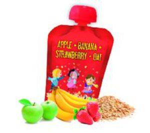 Fruselva ahonda en su negocio de purés de frutas en formato pouch