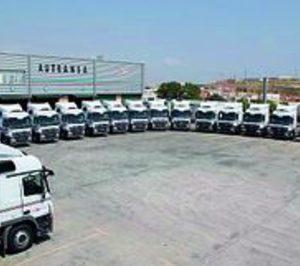 Autransa incorpora 35 nuevos vehículos a su flota