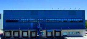 Agility reordena sus almacenes y reorienta su negocio