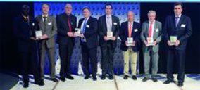 Molecor ha sido galardonada en el concurso SolVIn Awards 2013