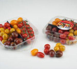 Eurocastell suma sus pimientos al snack saludable