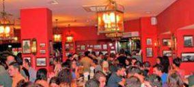 Cervecería 100 Montaditos se estrena en La Rioja