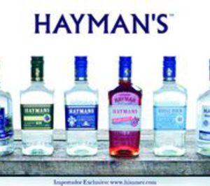 Central Hisúmer coge la distribución de Haymans