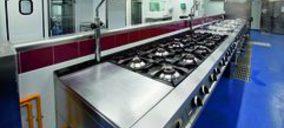 Ausolan incorpora dos nuevas cocinas centrales