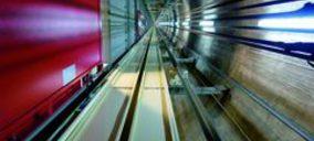 Thyssenkrupp pone en marcha su centro logístico