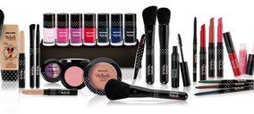 Beter lanza la línea de colorido Minnie Make Up bajo licencia