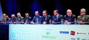 Fenie celebró su XVI Congreso Nacional