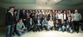 Entregados los premios Liderpack 2013