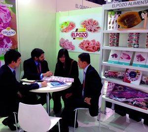 ElPozo refuerza su presencia comercial en China