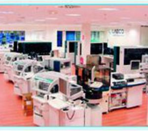 Labco ultima un nuevo centro en Madrid y desarrolla su concepto Empresa Saludable