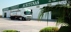 Aceitunas Torrent obtiene la certificación Ecostars para su flota de vehículos
