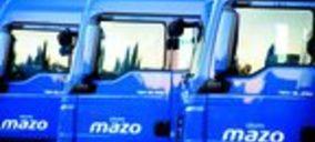 Transportes Mazo renueva más de un 30% de su flota