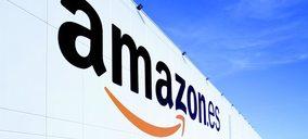 Amazon España desembarca en la construcción