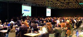 MRW vuelve a crecer en 2013