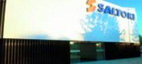 Saltoki abre nuevo almacén en Cataluña