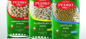 Legumbres Pedro accede a nuevos mercados