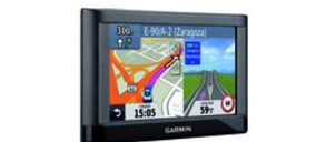 Garmin Iberia espera recuperar ingresos en 2013