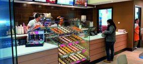 Dunkin Donuts incorpora dos nuevos locales en Madrid