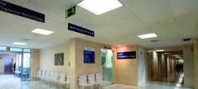 Vithas eleva a 25 M su oferta económica para adquirir la Clínica del Pilar