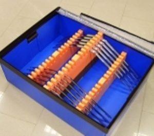 Tecnicartón apuesta por el embalaje industrial