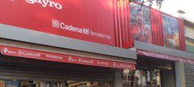 Cadena 88 incorpora a sus filas 48 nuevos negocios
